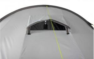 фото Палатка High Peak Sorrent 4.0 Nimbus Grey (10256) #7