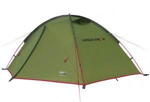 фото Палатка High Peak Woodpecker 3 LW Pesto/Red (10195) #3