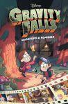 Книга Гравіті Фолз. Кіноісторія в коміксах. Збірка 1