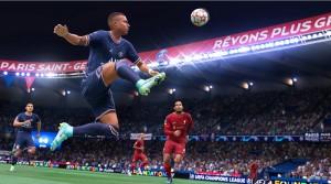 скриншот FIFA 22 PS4 - русская версия #4