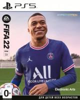 игра FIFA 22 PS5 - русская версия