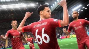 скриншот FIFA 22 PS5 - русская версия #3
