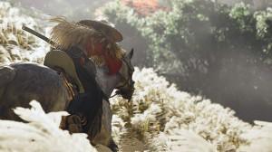 скриншот Ghost of Tsushima Director's Cut PS4 - русская версия #11
