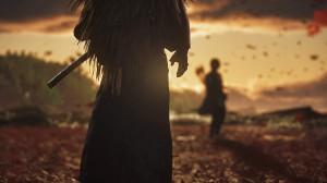 скриншот Ghost of Tsushima Director's Cut PS4 - русская версия #8