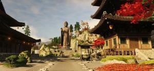скриншот Ghost of Tsushima Director's Cut PS4 - русская версия #3
