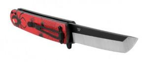фото Нож складной Ganzo красный (G626-RD) #3