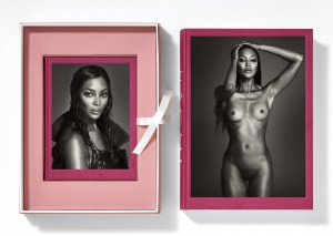 фото страниц Naomi. Updated Edition #3