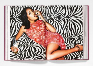 фото страниц Naomi. Updated Edition #9