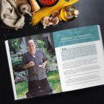 фото страниц The Sopranos Family Cookbook. Кулинарная книга клана Сопрано #8