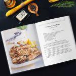 фото страниц The Sopranos Family Cookbook. Кулинарная книга клана Сопрано #10