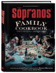 Книга The Sopranos Family Cookbook. Кулинарная книга клана Сопрано