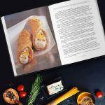 фото страниц The Sopranos Family Cookbook. Кулинарная книга клана Сопрано #11