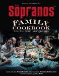 фото страниц The Sopranos Family Cookbook. Кулинарная книга клана Сопрано #2