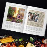 фото страниц The Sopranos Family Cookbook. Кулинарная книга клана Сопрано #12