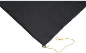 Пол для палатки 3F Ul Gear Lanshan 1 Ground sheet (40DN)