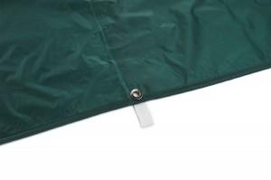 фото Тент 3F Ul Gear 210T Tarp 4x3 зеленый (210T4-3G) #5