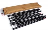 Запасные алюминиевые дуги для палатки 3F Ul Gear 16mmx2.4m (7075-16)