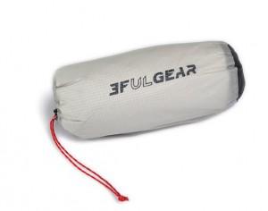 фото Чехол для спального мешка 3F Ul Gear Tyvek с застежкой (Tyvek-zip) #4
