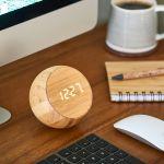 фото Часы Gingko 'Tumbler Click Clock' (G011BO) #2