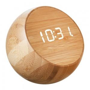 Подарок Часы Gingko 'Tumbler Click Clock' (G011BO)