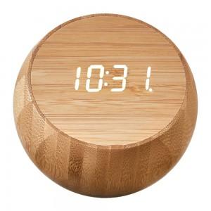 фото Часы Gingko 'Tumbler Click Clock' (G011BO) #4