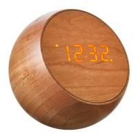 Подарок Часы Gingko 'Tumbler Click Clock' (G011CH)