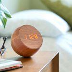 фото Часы Gingko 'Tumbler Click Clock' (G011CH) #5