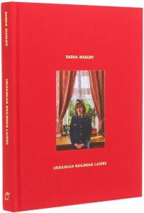 Книга Ukrainian Railroad Ladies