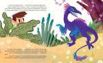 фото страниц Как подружиться с динозавром? Неожиданное знакомство в меловом периоде #5