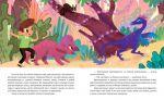 фото страниц Как подружиться с динозавром? Неожиданное знакомство в меловом периоде #6
