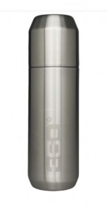 Термос Sea To Summit Vacuum Insulated Stainless Flask With Pour Through Cap (750 ml, Silver) (STS 360SSVF750ST)