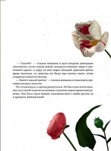 фото страниц Дюймовочка #5