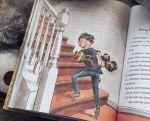 фото страниц Три героя Матильды #11