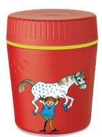 Термос для еды PRIMUS TrailBreak Lunch jug 400 Pippi Red (45628)