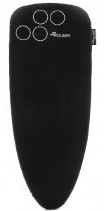 Подарок Доска гладильная Rolser K-Mini Surf 80 х 37 см Negro (K08001-1023)