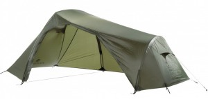 фото Палатка Ferrino Lightent 1 Pro Olive Green (928975) #2