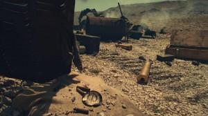 скриншот Call of Duty: Vanguard PS4 - русская версия #2