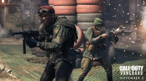 скриншот Call of Duty: Vanguard PS4 - русская версия #5