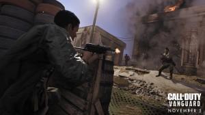 скриншот Call of Duty: Vanguard PS4 - русская версия #9