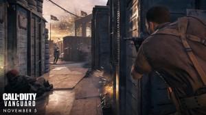 скриншот Call of Duty: Vanguard PS4 - русская версия #4