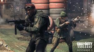 скриншот Call of Duty: Vanguard PS5 - русская версия #10