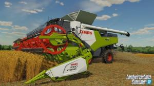 скриншот Farming Simulator 22 PS4 - Русская версия #7