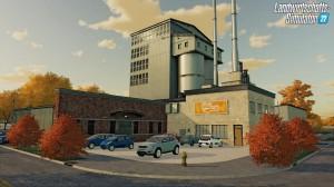 скриншот Farming Simulator 22 PS4 - Русская версия #3