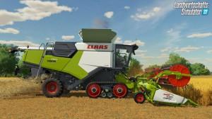 скриншот Farming Simulator 22 PS4 - Русская версия #9