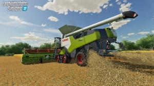 скриншот Farming Simulator 22 PS4 - Русская версия #8