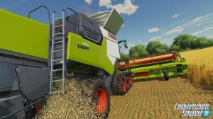 скриншот Farming Simulator 22 PS4 - Русская версия #10