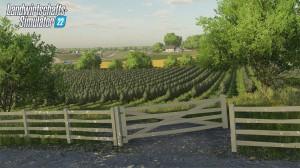 скриншот Farming Simulator 22 PS4 - Русская версия #6