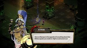скриншот Hades PS4 - русская версия #4