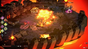 скриншот Hades PS4 - русская версия #6