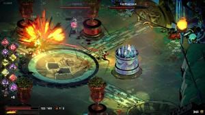 скриншот Hades PS4 - русская версия #10